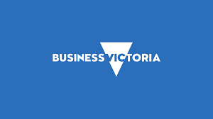 Business Victoria logo