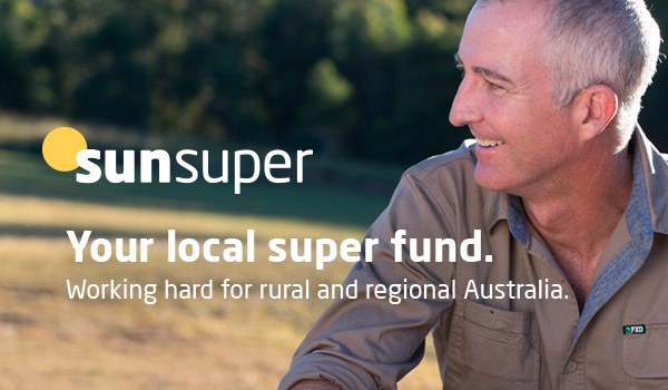 Sunsuper your local super fund