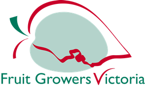 Fruit Growers Vic logo